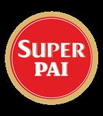 T-shirt Pai Super Pai Super Bock
